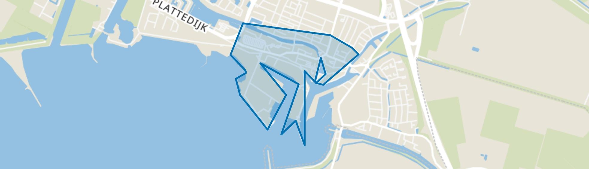 Lemmer-Kom, Lemmer map
