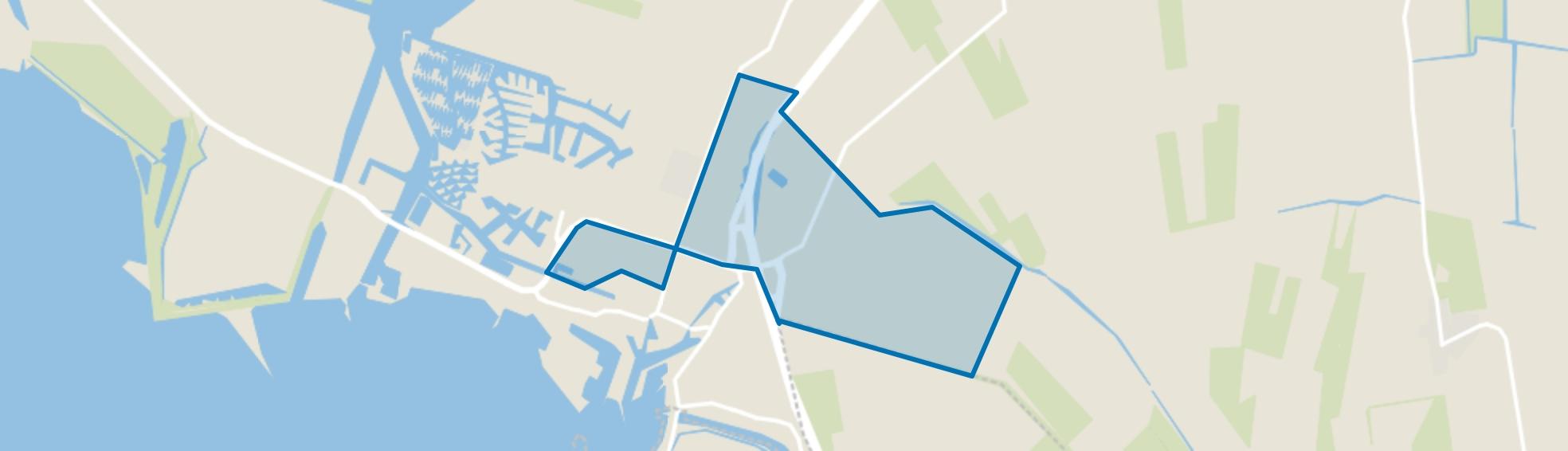 Lemmer-West, Lemmer map