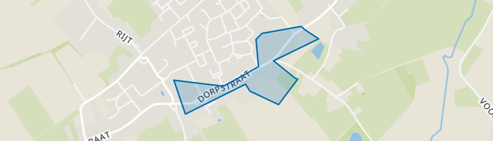 Dorpstraat-Sengelsbroeksestraat, Luyksgestel map