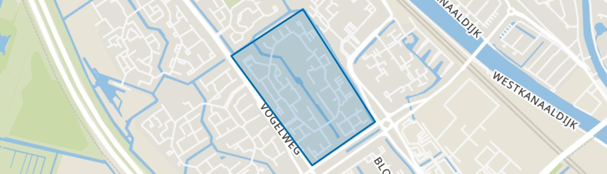 Duivenkamp, Maarssen map