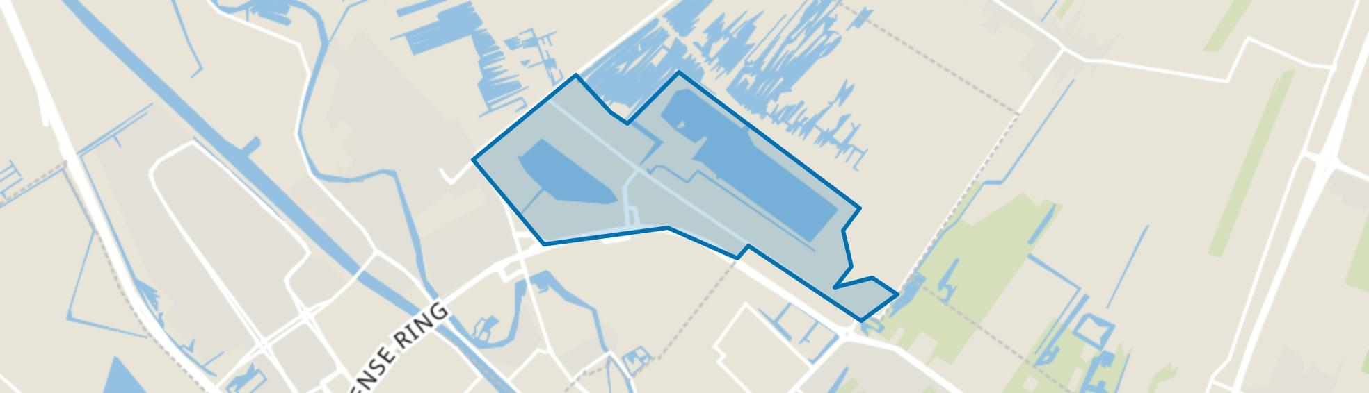 Maarsseveen, Maarssen map
