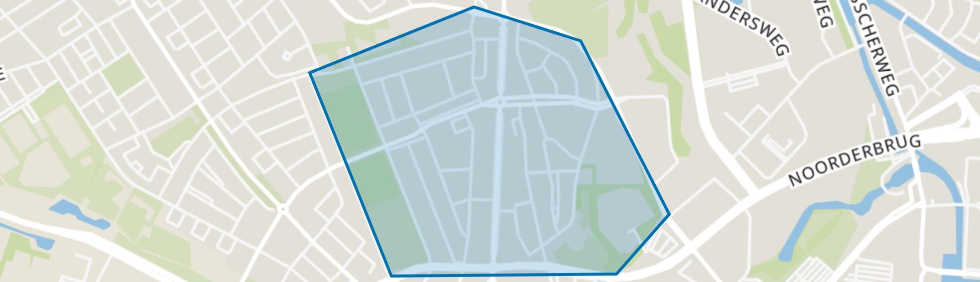 Caberg, Maastricht map