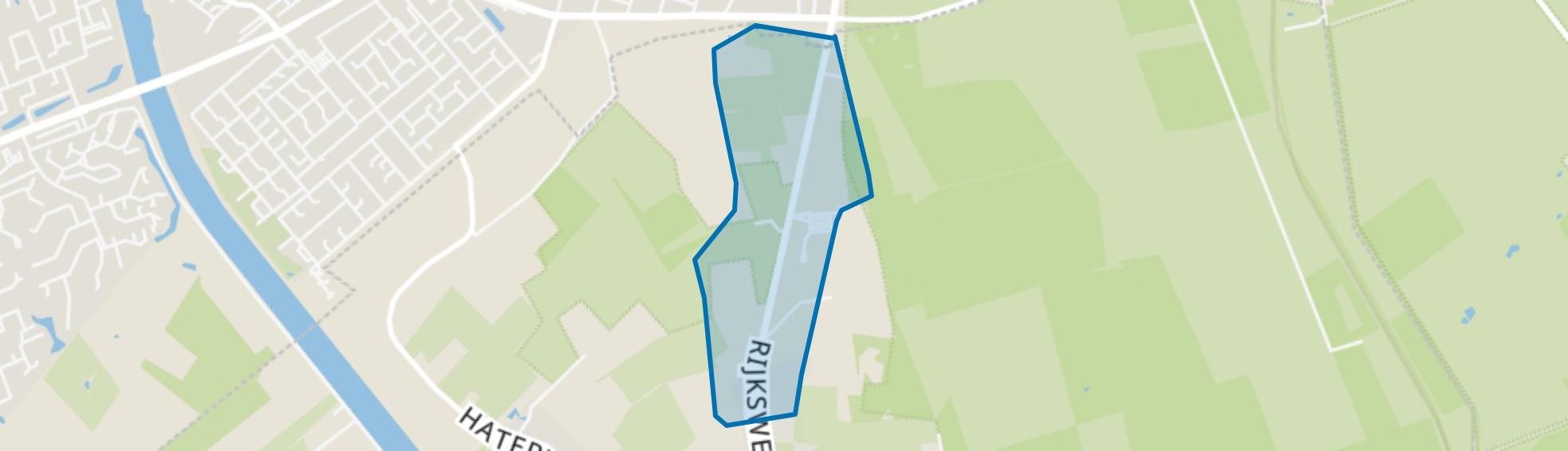 Kluis, Malden map