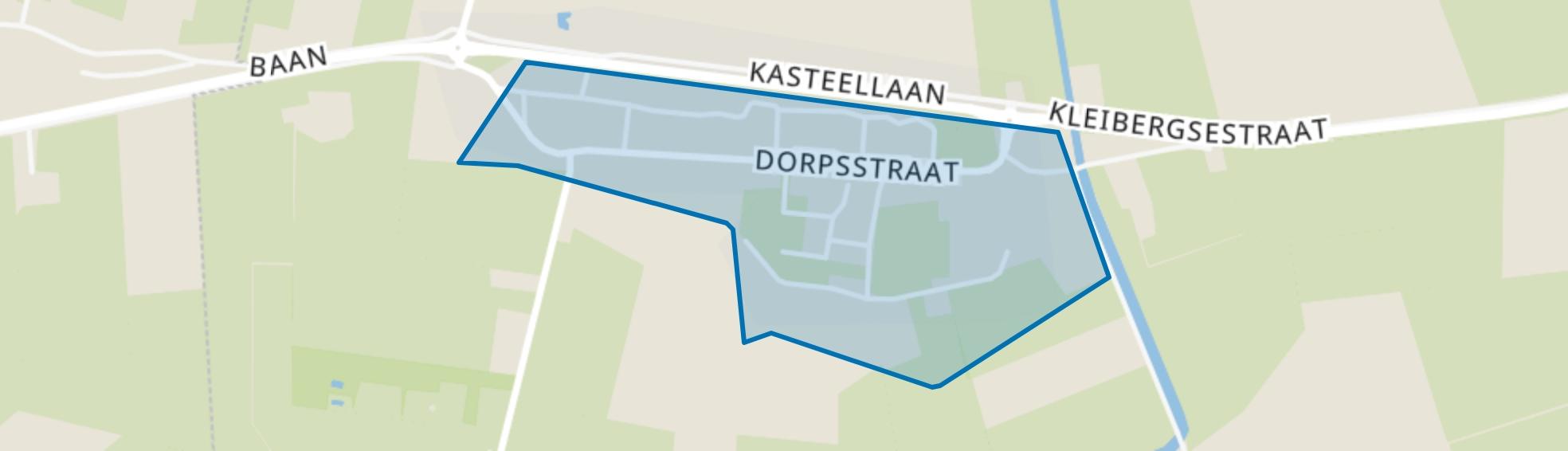 Meeuwen, Meeuwen map