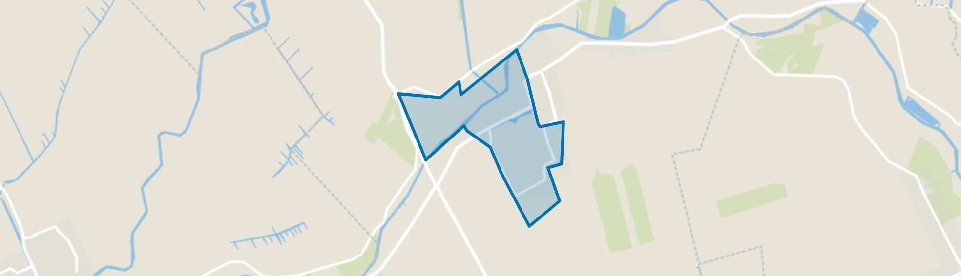Montfoort, Montfoort map