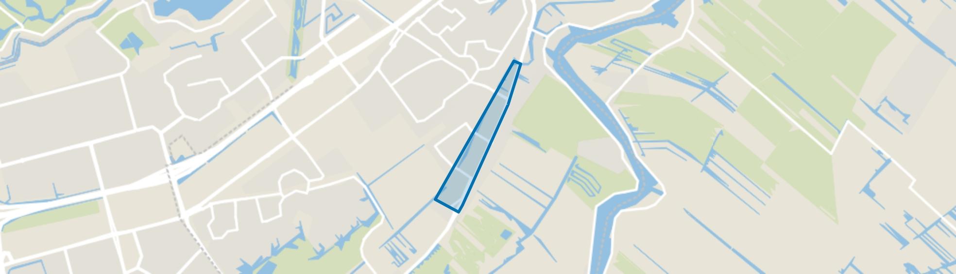 Esse Hoog, Nieuwerkerk aan den IJssel map