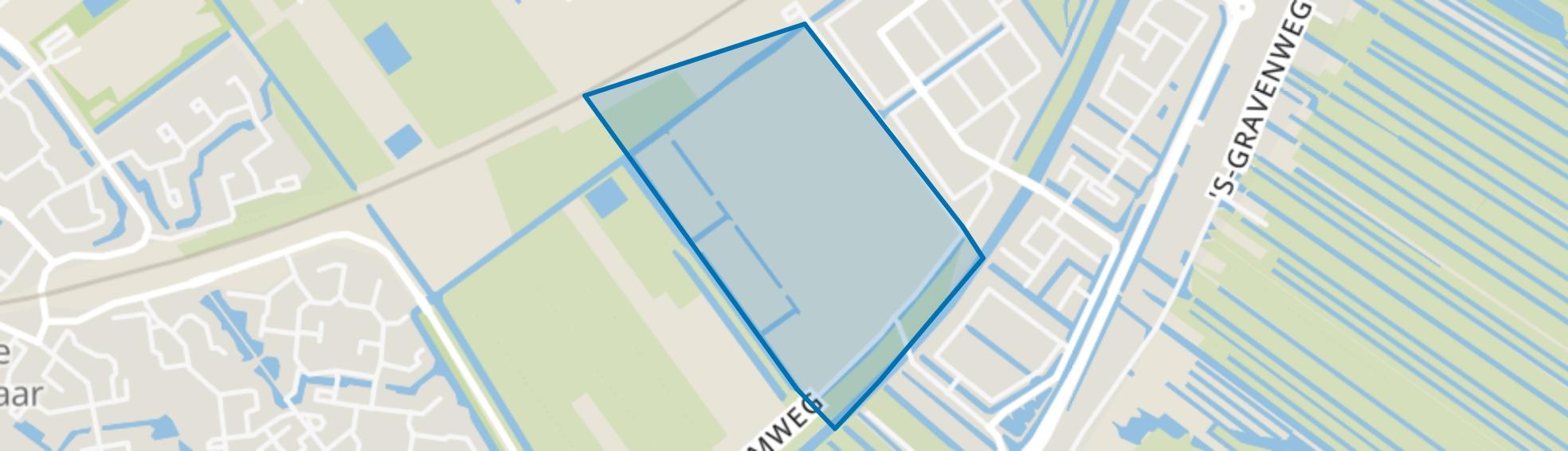 Esse Zoom Laag, Nieuwerkerk aan den IJssel map
