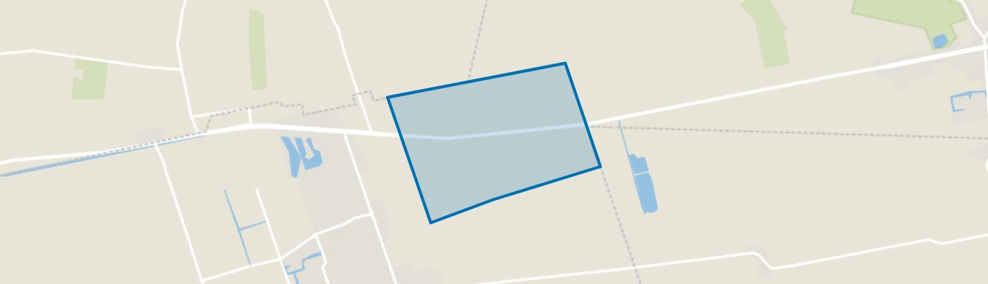 Verspreide huizen Oosterhulst, Nieuwleusen map