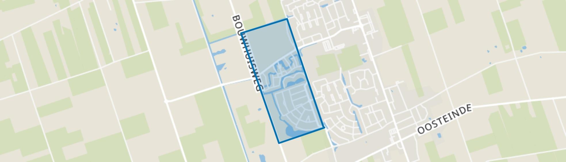 Westerbouwlanden, Nieuwleusen map