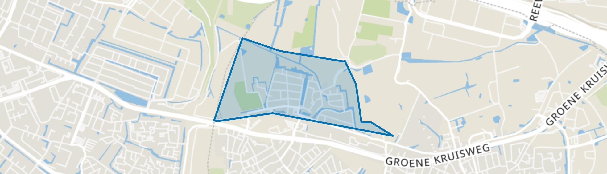 Valckesteyn, Poortugaal map