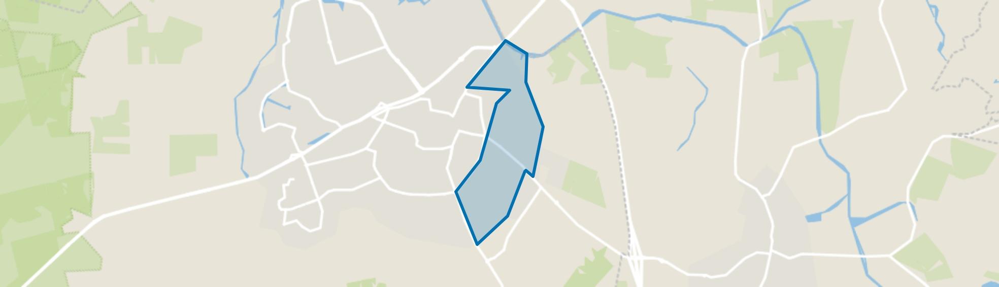 Lenfert en omgeving, Rijssen map