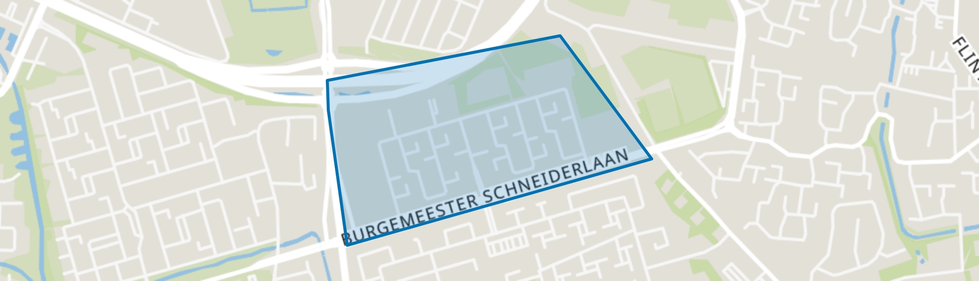 Bovendonk, Roosendaal map