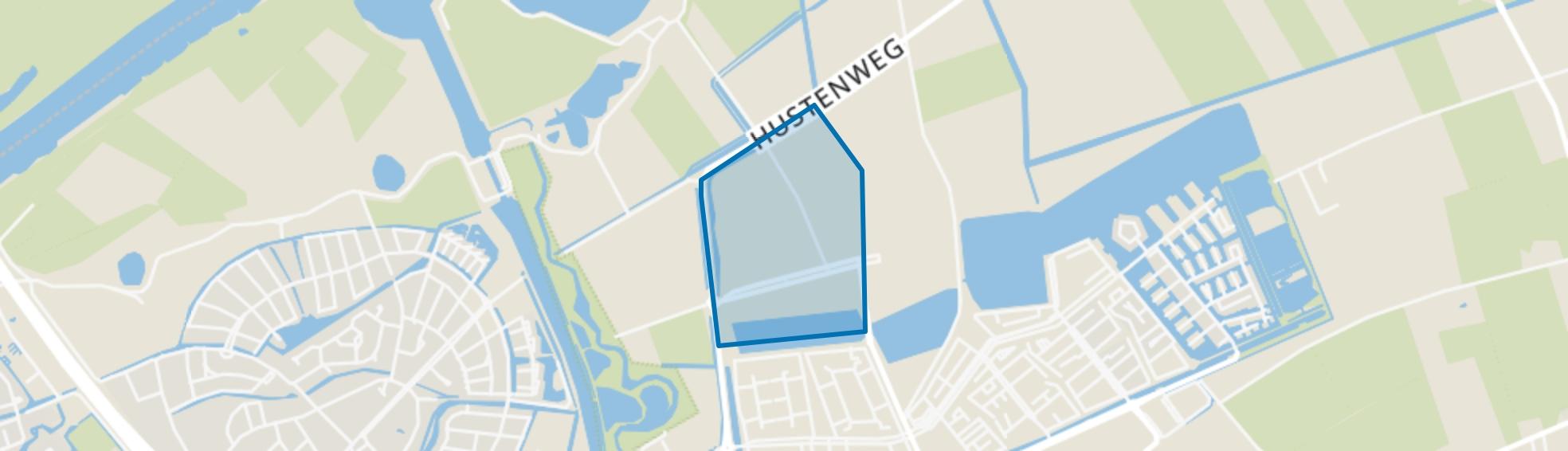 De Lanen, Rosmalen map