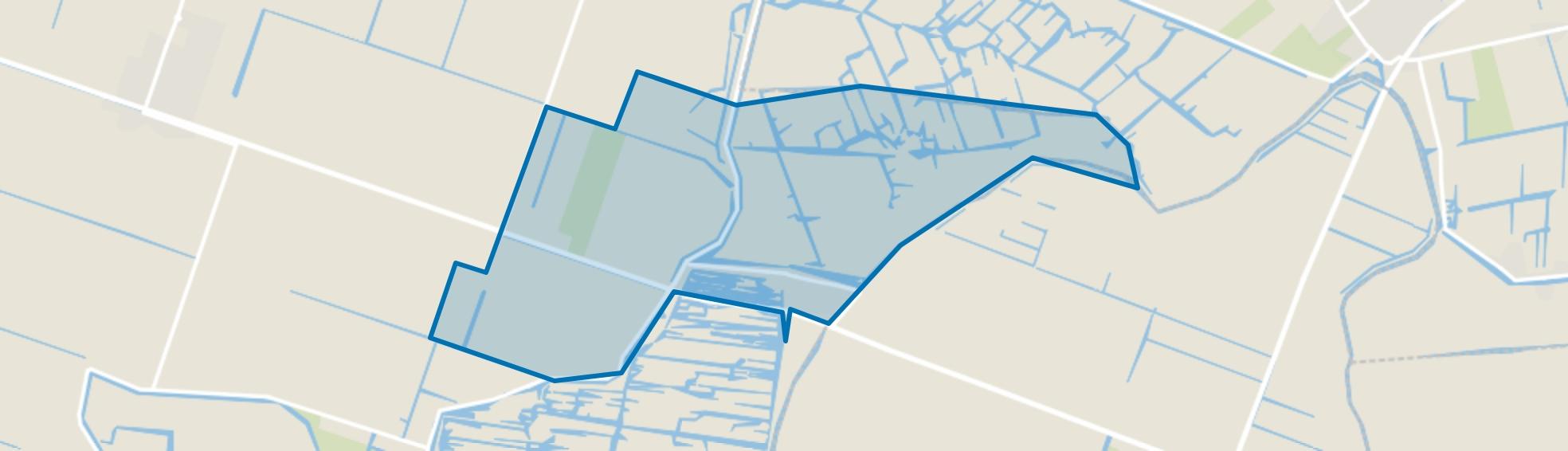 Schermerhorn, Schermerhorn map