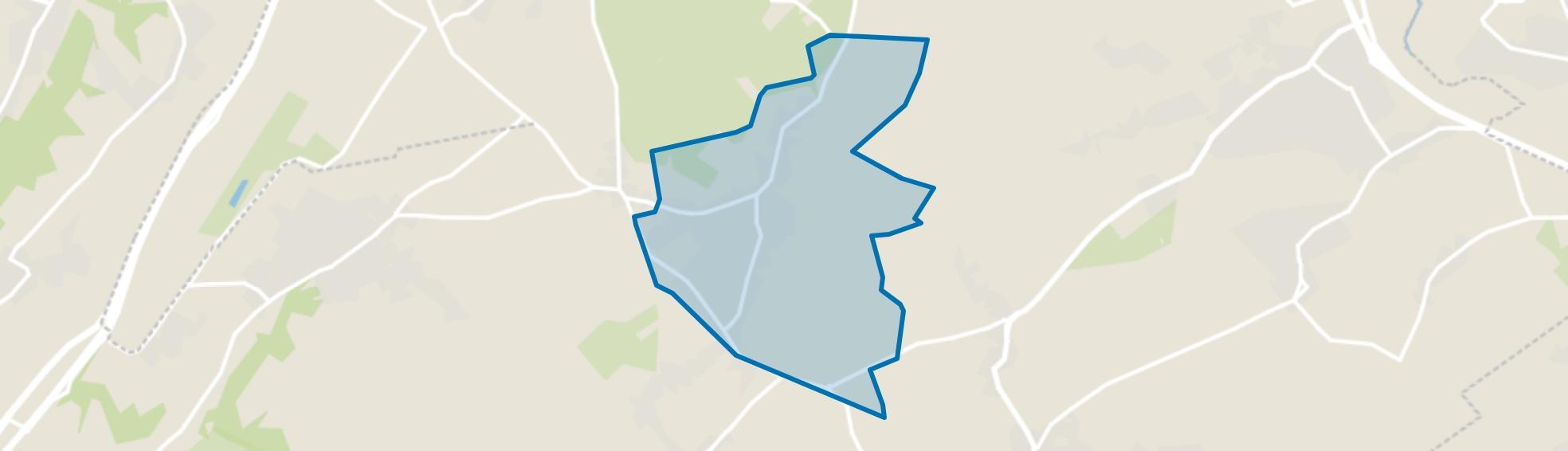 Schimmert, Schimmert map