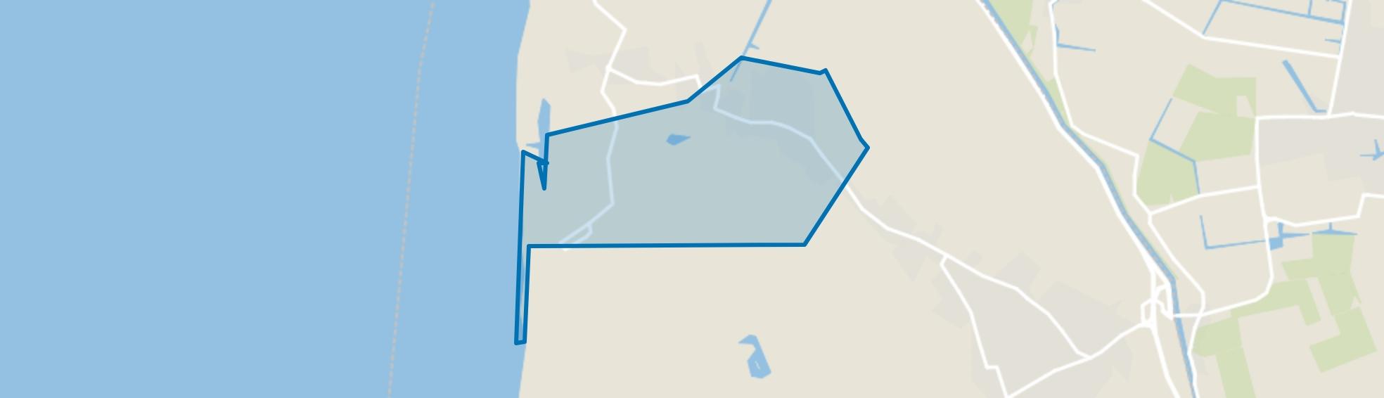 Groet met Hargen, Schoorl map