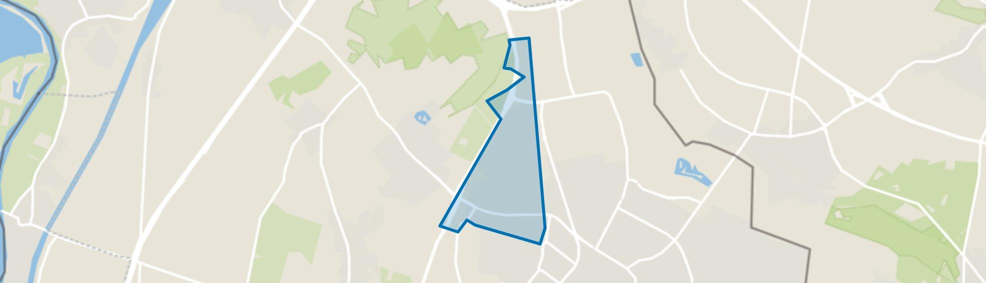 Limbrichterveld, Sittard map