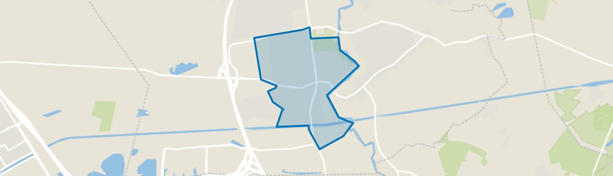 Son, Son en Breugel map