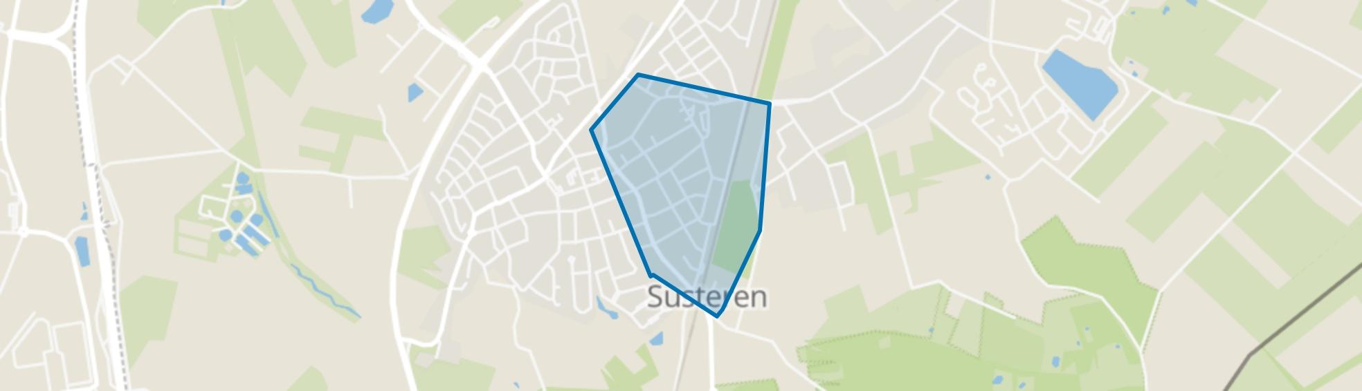 Mariaveld, Susteren map