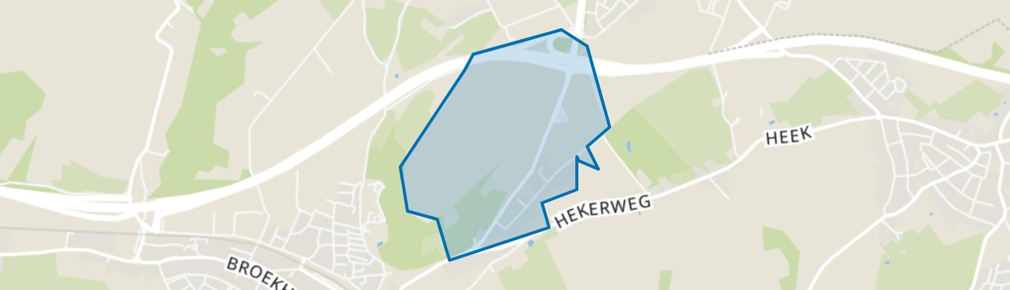 Emmaberg, Valkenburg (LI) map