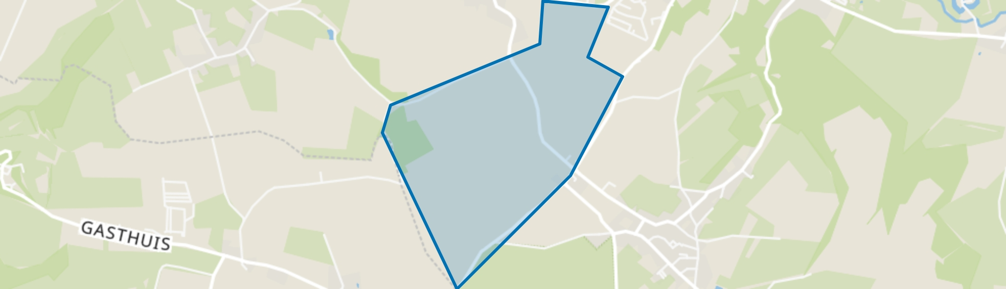 Vilterveld, Valkenburg (LI) map