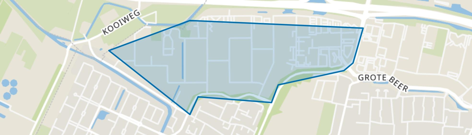 De Faktorij en De Vendel, Veenendaal map