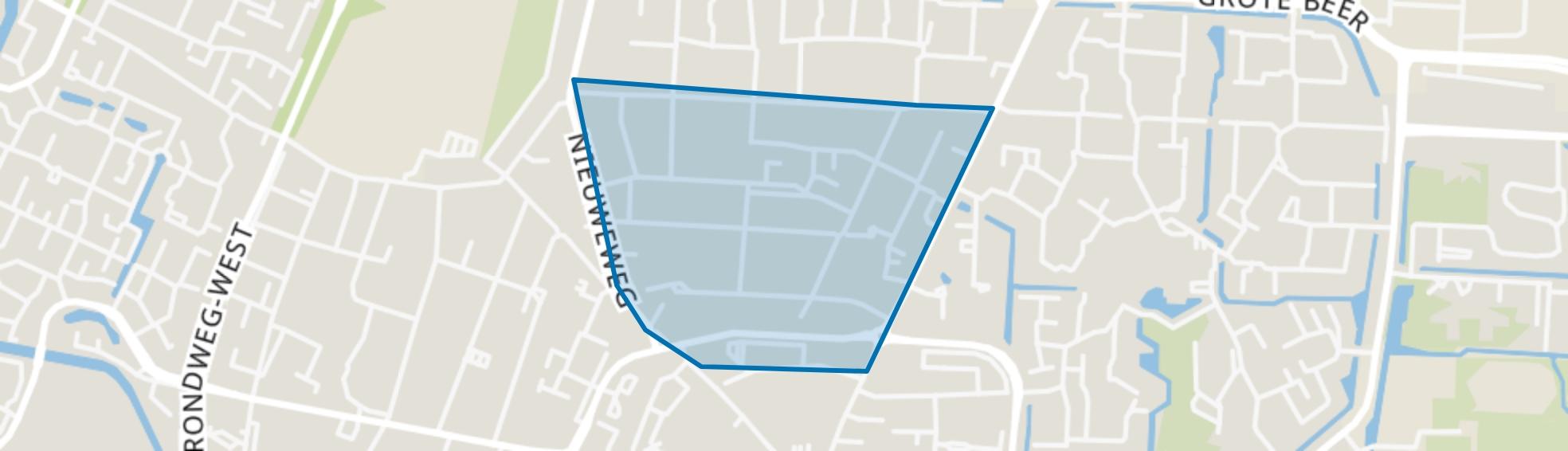 De Pol, Veenendaal map