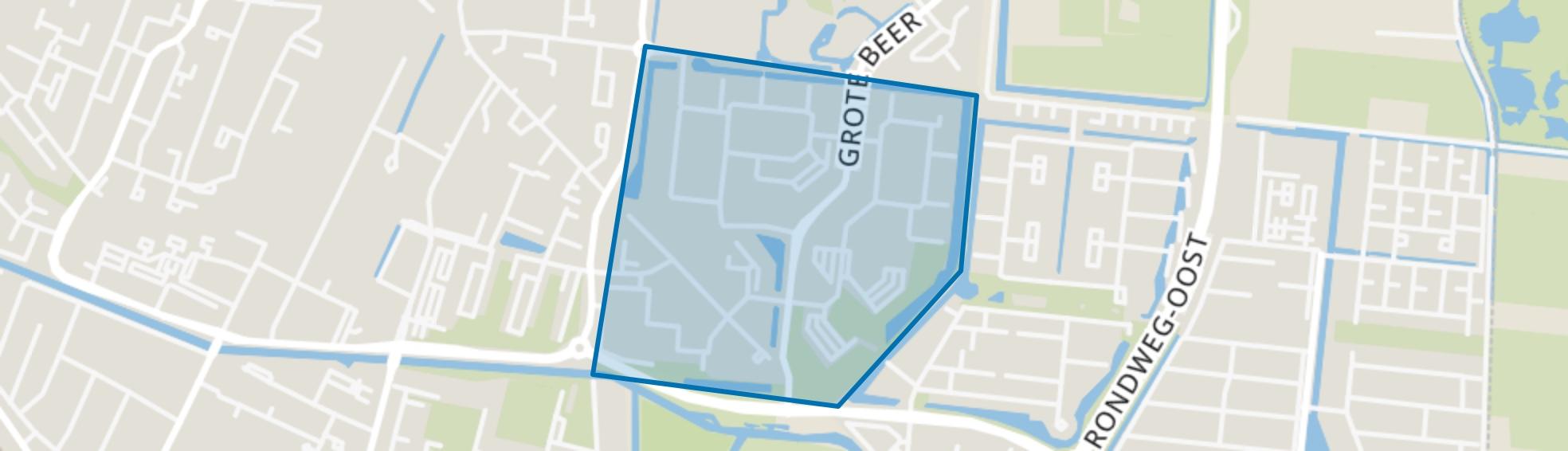 Dragonder-Zuid, Veenendaal map