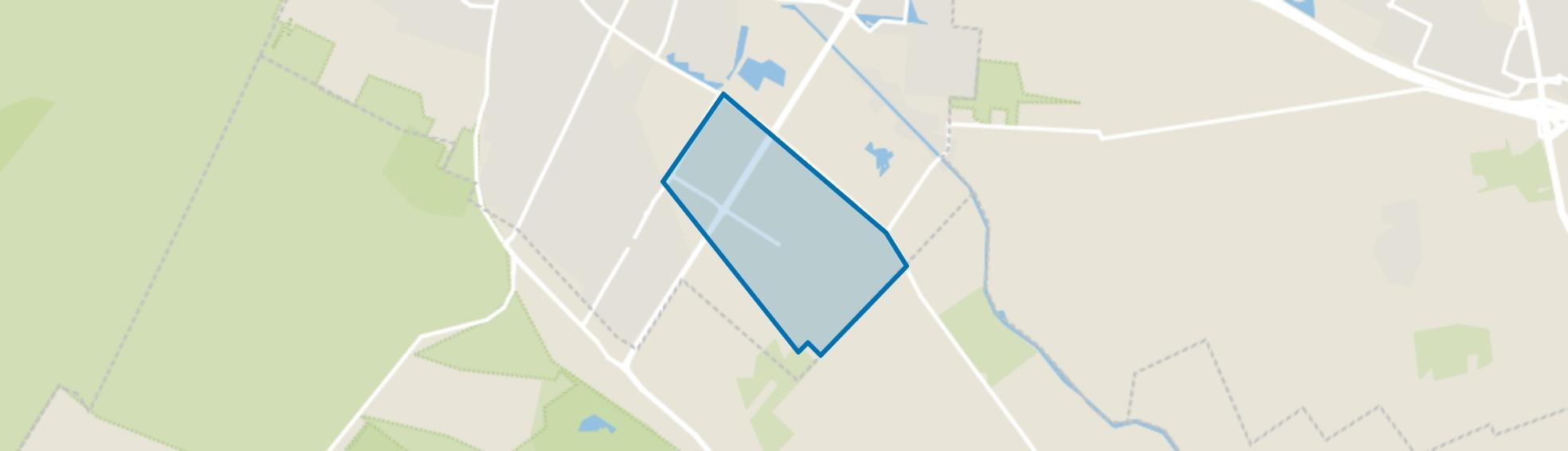 Nijverkamp, Veenendaal map