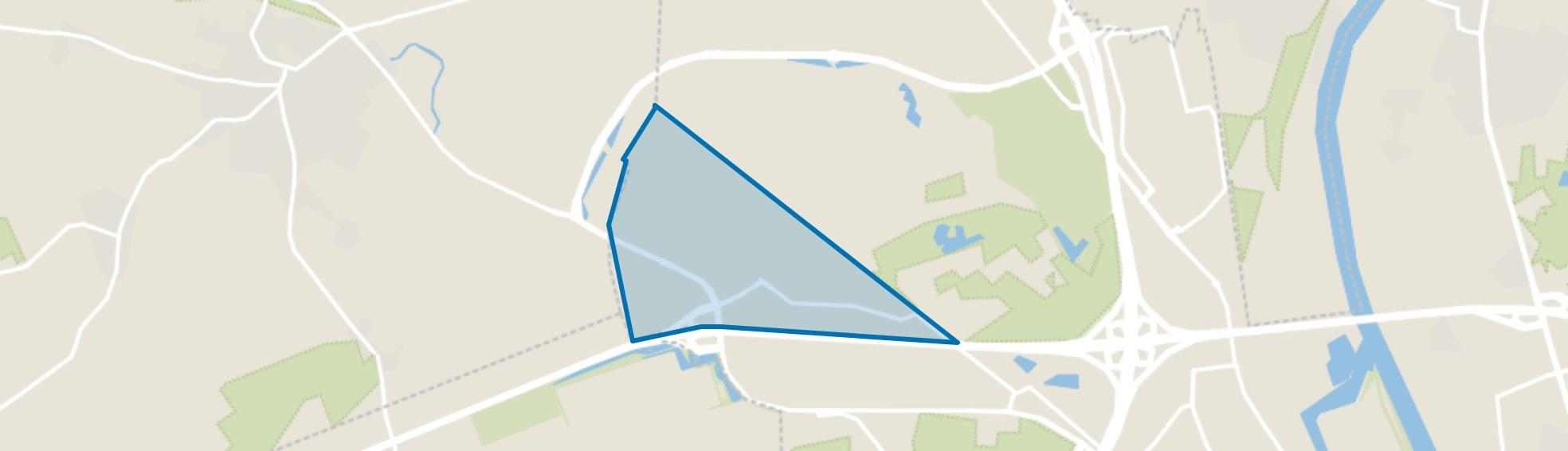 Heierhoeve, Venlo map