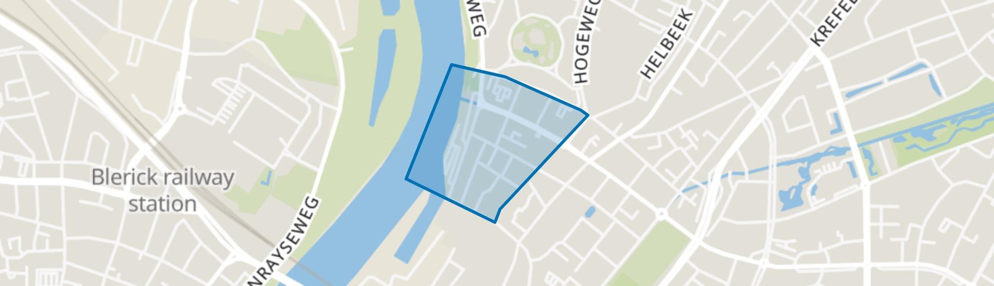 Q4, Venlo map