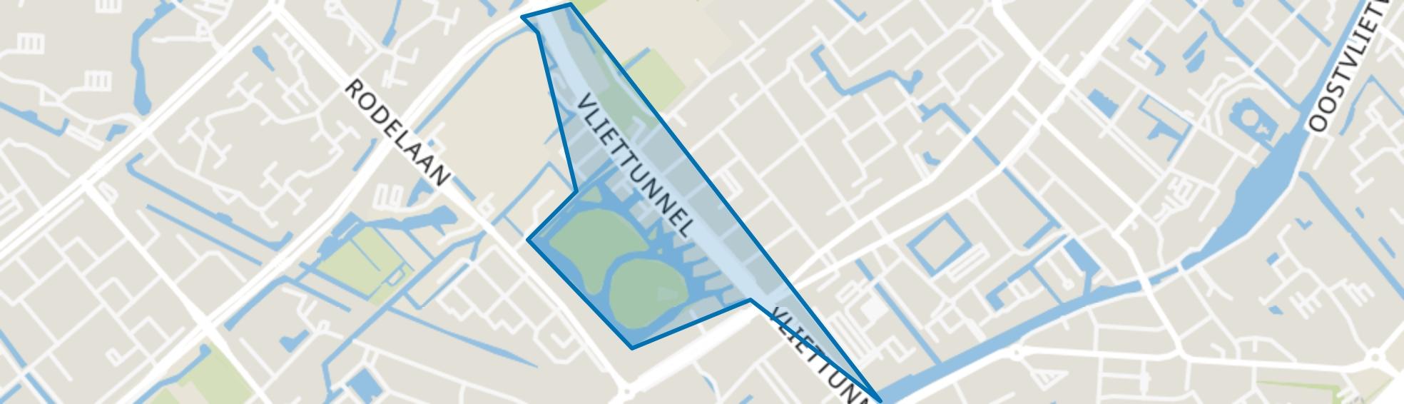 Sijtwende, Voorburg map