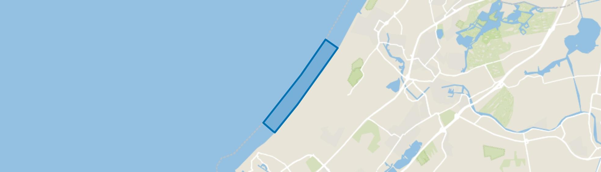 Water, Wassenaar map