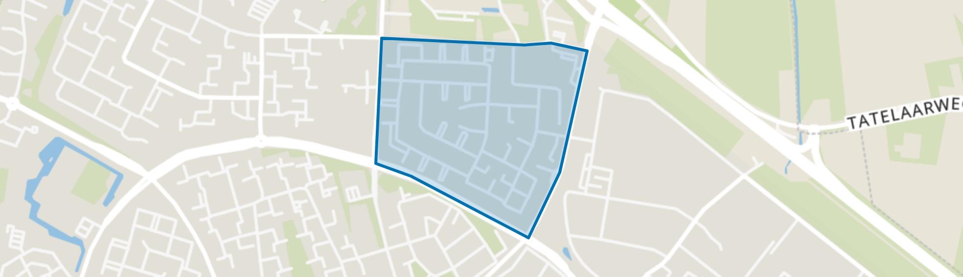 Lentemorgen II, Zevenaar map