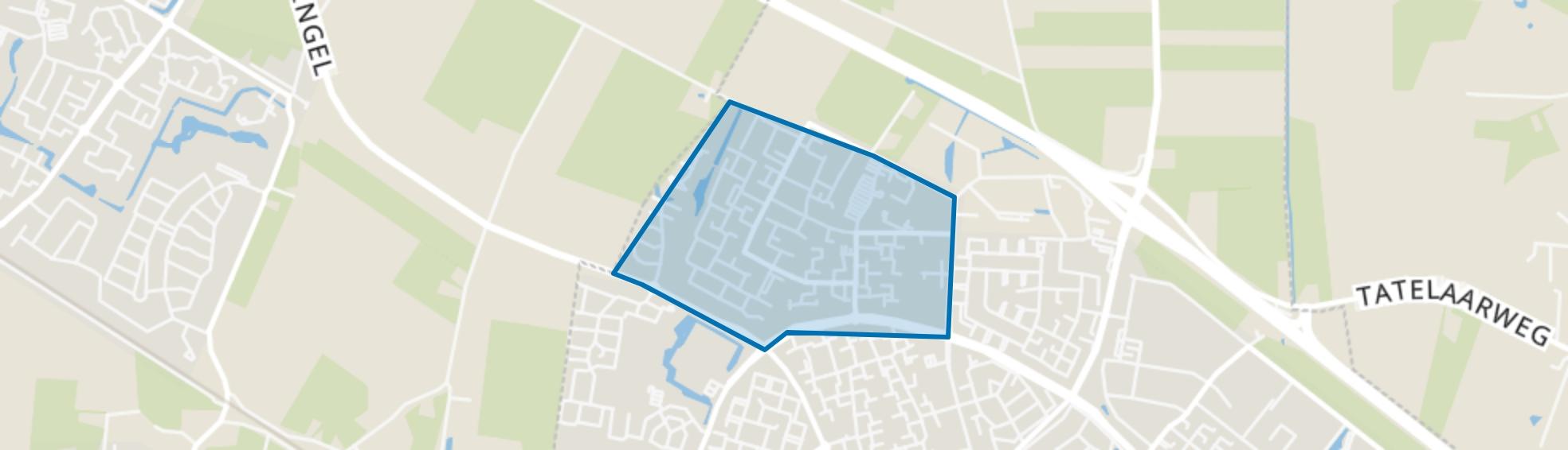 Stegeslag, Zevenaar map